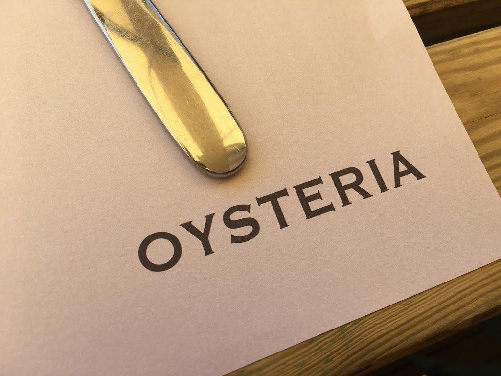 Oysteria